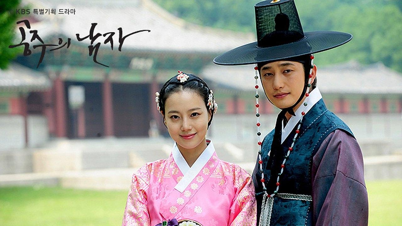 My very first Korean historical drama – Sofie to Korea